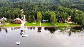 August means lake season, a time for fun and family traditions