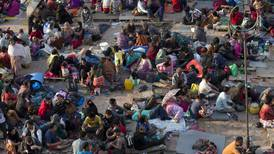 With no time to lose, global response to Nepal quake gears up