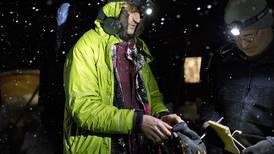 Jake Berkowitz: As the Iditarod reaches the Yukon River, Petit's strategy is perplexing