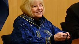 Anchorage Mayor Bronson announces Judy Norton Eledge as new pick for library director
