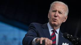 Biden says he's open to compromise on infrastructure plan but not inaction