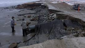 Climate change study targets problems in Alaska Native communities