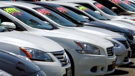 Auto loan delinquency rates rise in Alaska since recession began