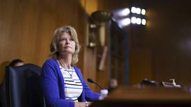 10 Senate Democrats and Republicans, including Alaska Sen. Lisa Murkowski, say they reached 5-year, nearly $1 trillion infrastructure deal