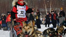 'Day by day, she's getting better': Iditarod musher Aliy Zirkle is mending from head injury, dislocated arm