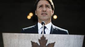 Canada's Trudeau calls snap election in bid to regain parliamentary majority