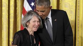 Former US poet laureate Louise Glück wins Nobel prize for literature
