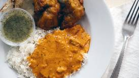 Bombay South offers solid comfort food to beat that late-autumn slump