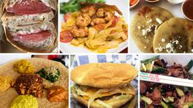 Our dining reviewer tried a lot of dishes in 2019. These were her favorites.