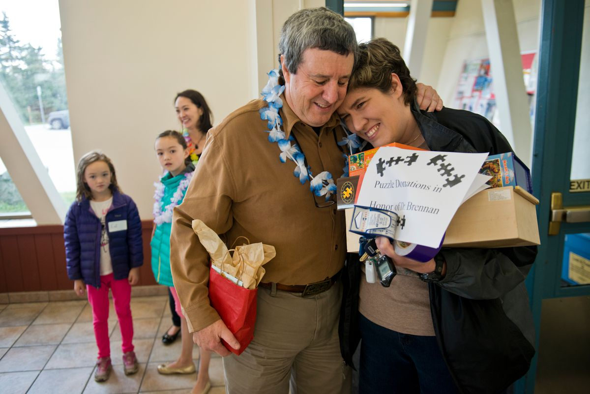 A longtime Alaska developmental pediatrician is retiring, and ...