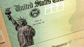 Americans could receive COVID-19 relief checks as soon as this weekend, IRS says