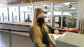 First Alaska Permanent Fund dividend deposits expected to go out the week of Oct. 11