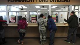 Lock the dividend in the Alaska Constitution to protect the people's fund