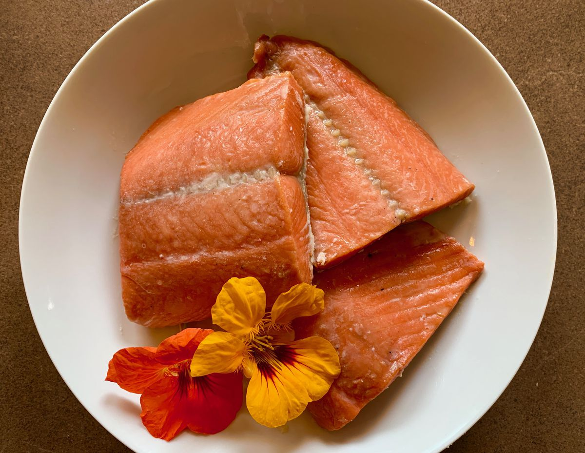 Always wanted to learn to smoke salmon? Start here.