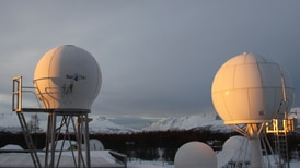 How satellites are changing what we know, and can do, in the Arctic