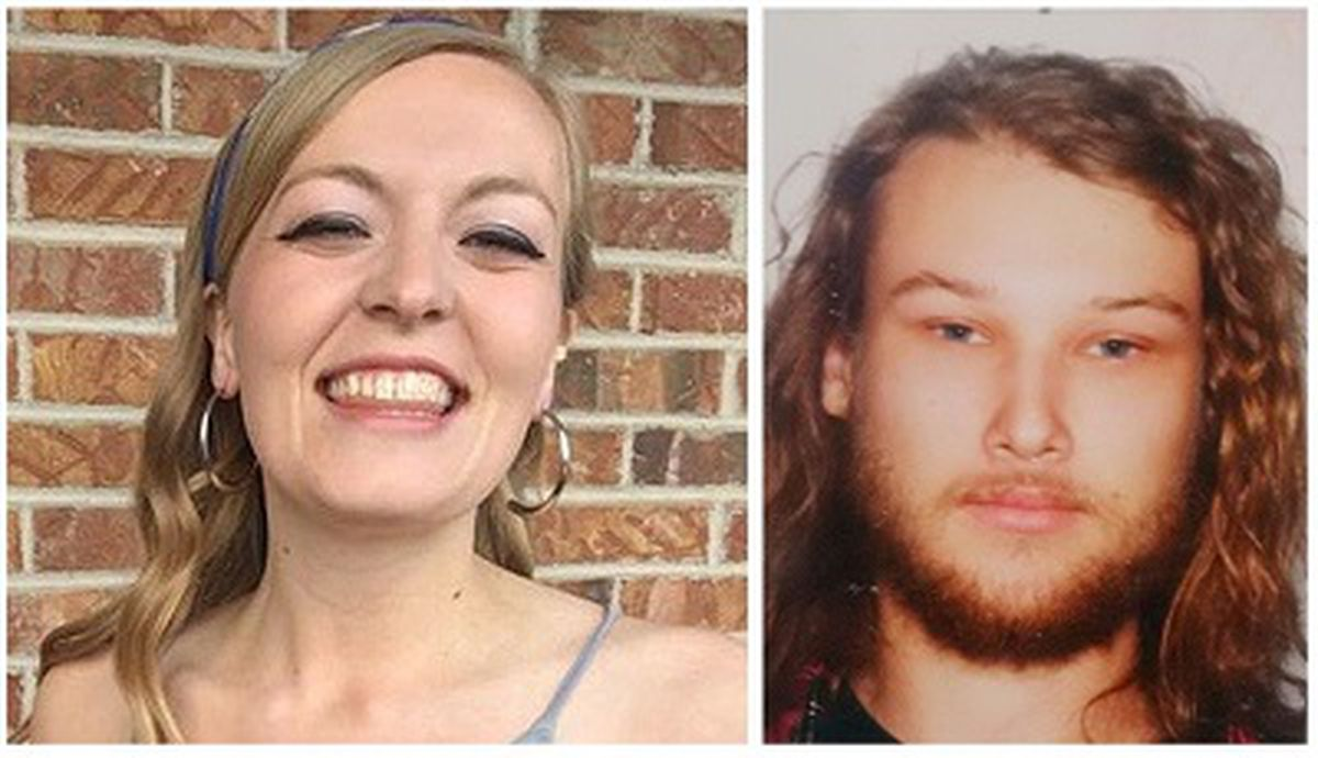 Chynna Deese, 24, and her boyfriend, 23-year-old Lucas Robertson Fowler, were found dead on the Alaska Highway in British Columbia on July 15, 2019. Royal Canadian Mounted Police investigators said they believe the two were killed. (Photo courtesy RCMP)