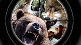 Fish & Wildlife Service wise to oppose Alaska's 'war on wolves'  for refuges