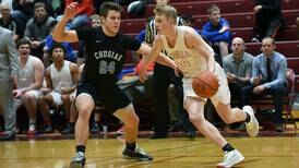 The Devine family of Wasilla produces another UAA basketball player
