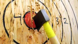 Open & Shut: An ax-throwing spot, a new Midtown Carrs, another Raising Cane's and more