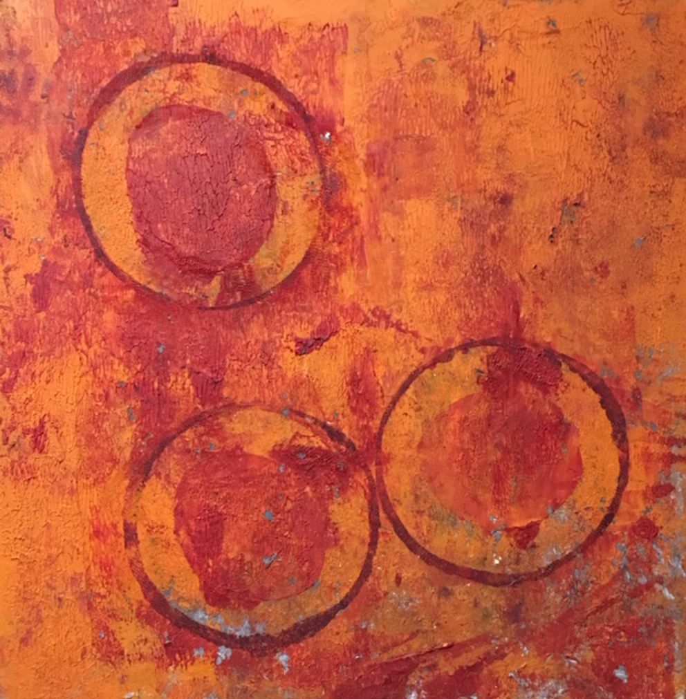 Cyrano's ArtSpace Gallery presents Wheels by Members of Alaska Wax. First Friday Reception on March 1 from 5-7 p.m. Exhibit continues through March 29, open on Thursdays and Fridays from 1-5 p.m.