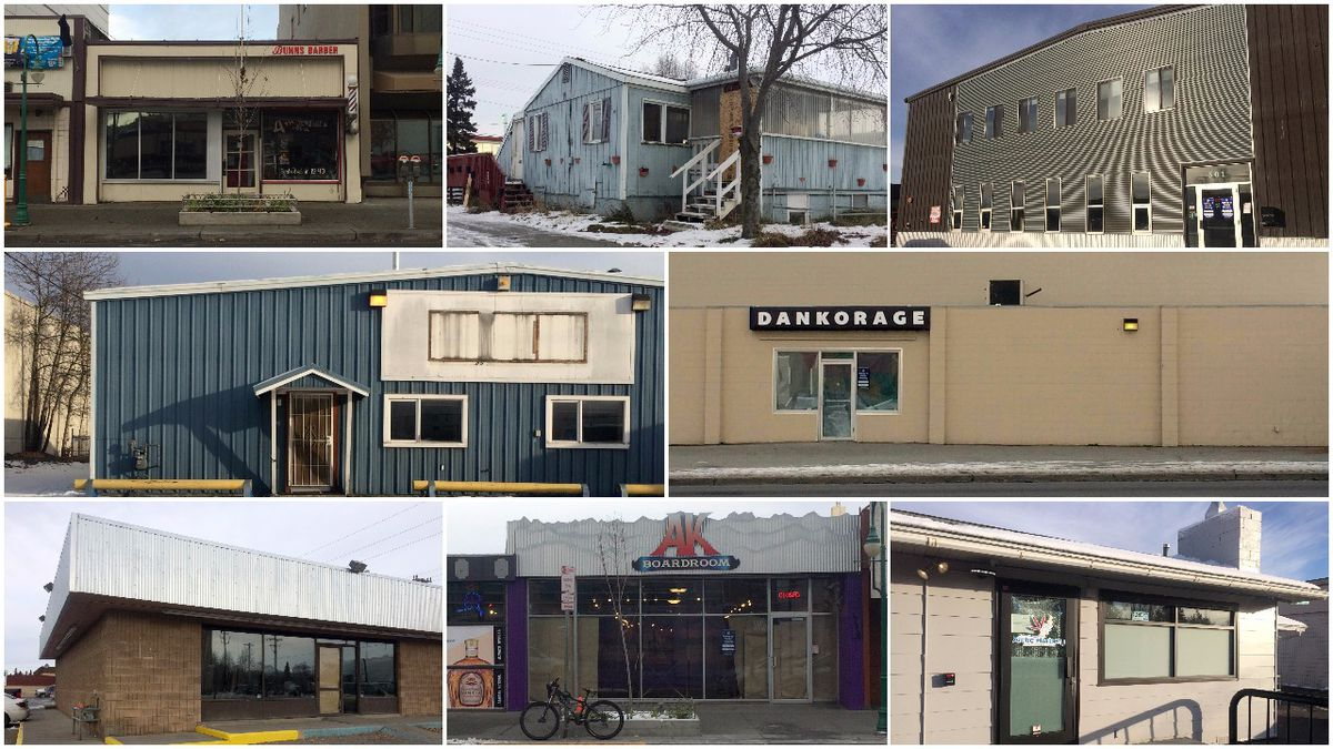 Here are the 20 anchorage marijuana shops closest to for Closest fishing store
