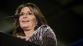 Veterans accuse Palin of dangerous stereotyping in comments about son's PTSD