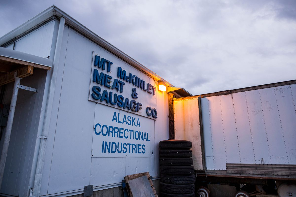 Meat industry coalition urges state to move Mat-Su slaughterhouse