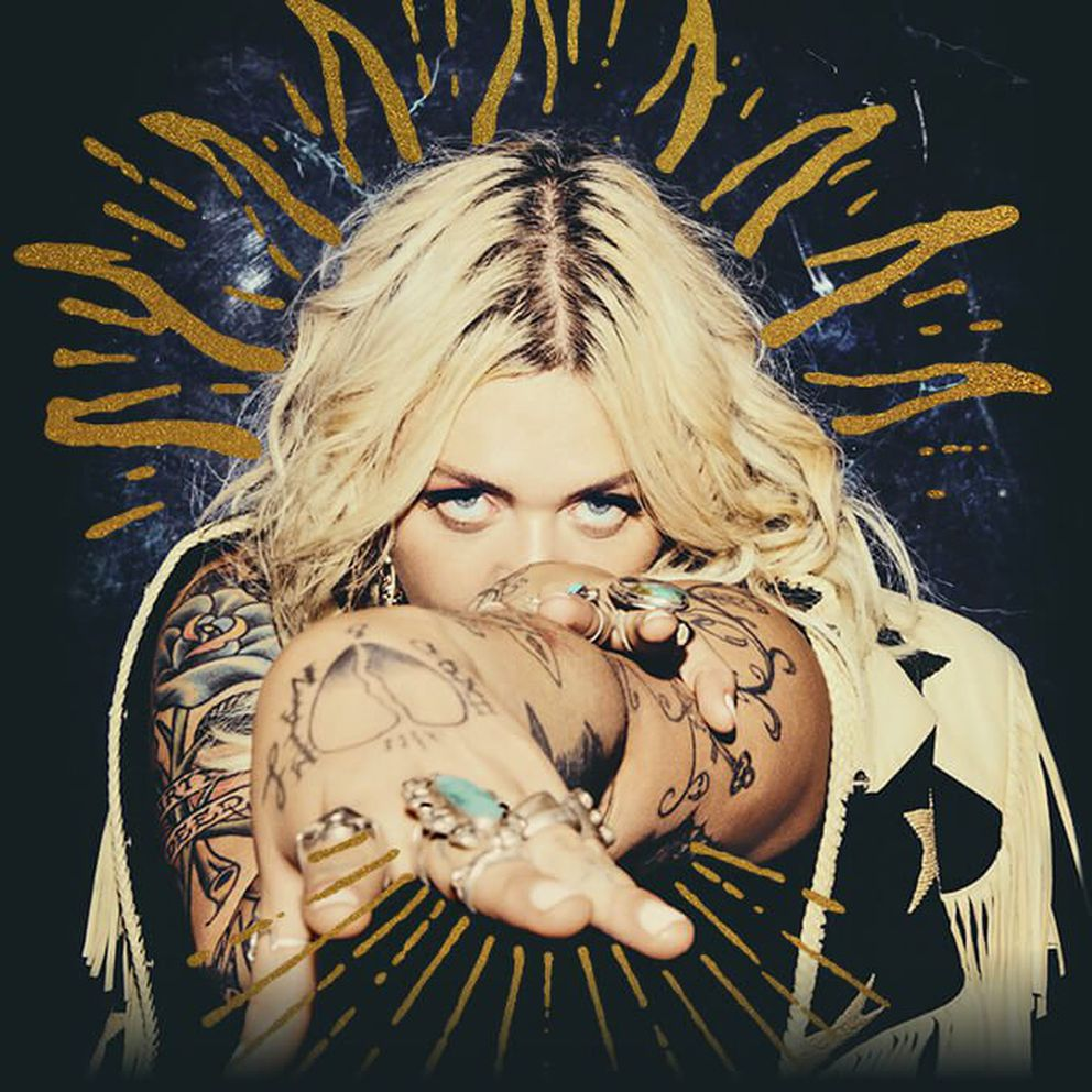 Elle King will perform at the Alaska State Fair Monday, Sept. 2.