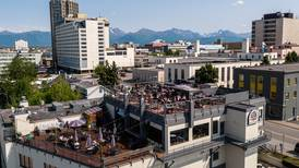 Business leaders call for voluntary increased safety measures for Anchorage bars and restaurants