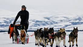 Jake Berkowitz: Iditarod is blown wide open on the Bering Sea coast as Kaiser takes the lead