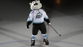 Alaska Aces are coming back to town — for a one-night stand