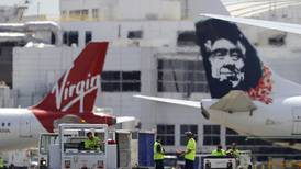 Virgin America vanishes into Alaska Airlines - along with Branson's US dream