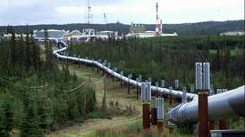 North Slope crude production outpaces state forecast as prices improve