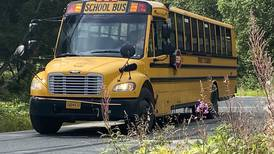 Bus routes suspended at numerous Mat-Su schools through the week as COVID-19 spread causes driver shortage