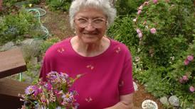 Wildflower wizard Verna Pratt dies in Anchorage