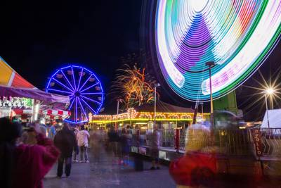 Fairs and festivals you can check out around Alaska this summer