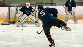 Anchorage Wolverines look to follow junior hockey recipe for success in Alaska