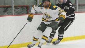 UAA coach candidate Chris Cosentino says Seawolves need 'more than just a hockey coach'
