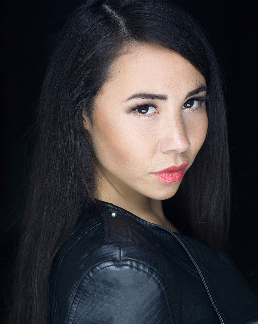 Inuit actress plays lead role in 'Twilight Zone' episode set in Alaska