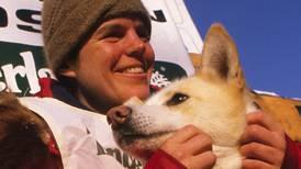 Photos: Badass women who made history in the Iditarod