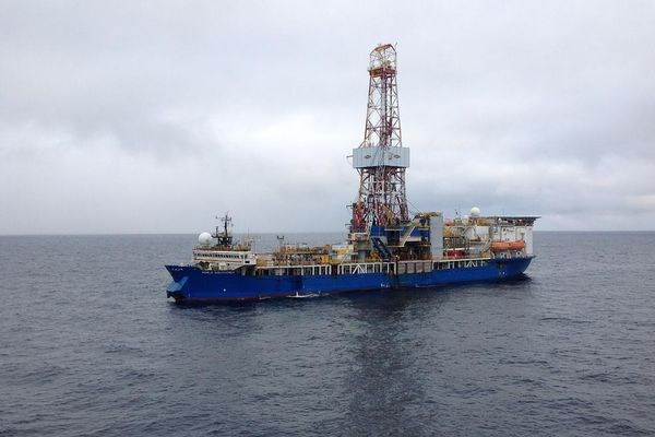 OPINION: Noble Drilling has taken strong steps to address problems in its Arctic offshore drilling operation that were identified by federal regulators after a troubled season with Shell in the Chukchi Sea. Pictured: The drilling rig Noble Discoverer.