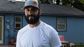 At 'Scotty's House,' two-time Stanley Cup winner Gomez will help you survive with laughter