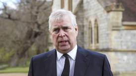 UK police say they won't act against Prince Andrew over sex abuse accusation
