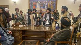 Afghanistan's neighbors watch warily as Taliban completes its dramatic takeover