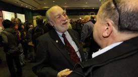 Democrat Hoffman joins Republican Alaska Senate majority