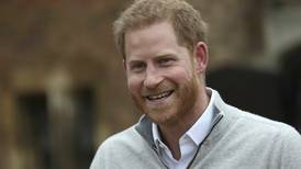Improbable royal love story takes new turn: a baby boy