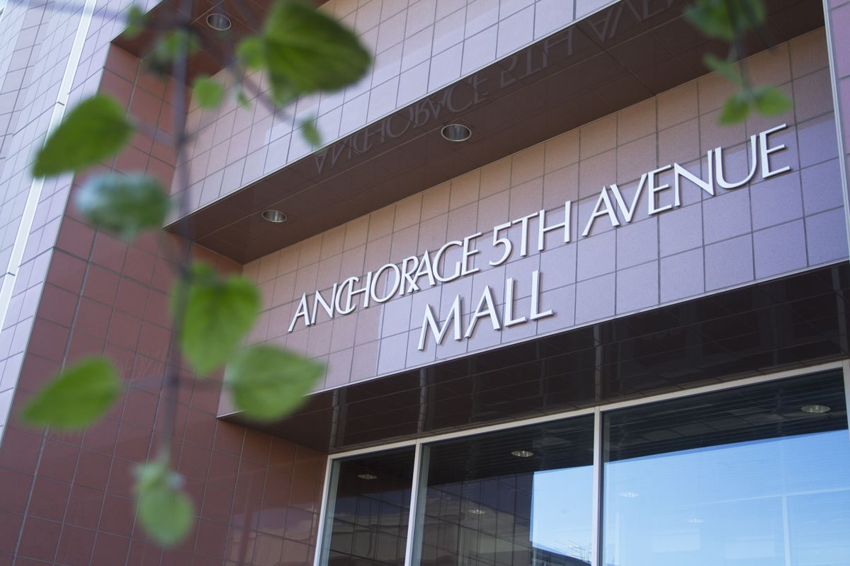 Charges: Anchorage mall stabbing suspect wore swords like a