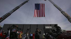 On 20th anniversary of 9/11, firefighters in Anchorage honor those who made 'supreme sacrifice' in line of duty