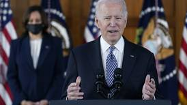 Biden and Harris offer solace to Asian Americans and denounce racism in Atlanta visit