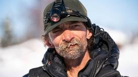 """Mushing champion Lance Mackey: """"I was diagnosed with cancer again"""""""